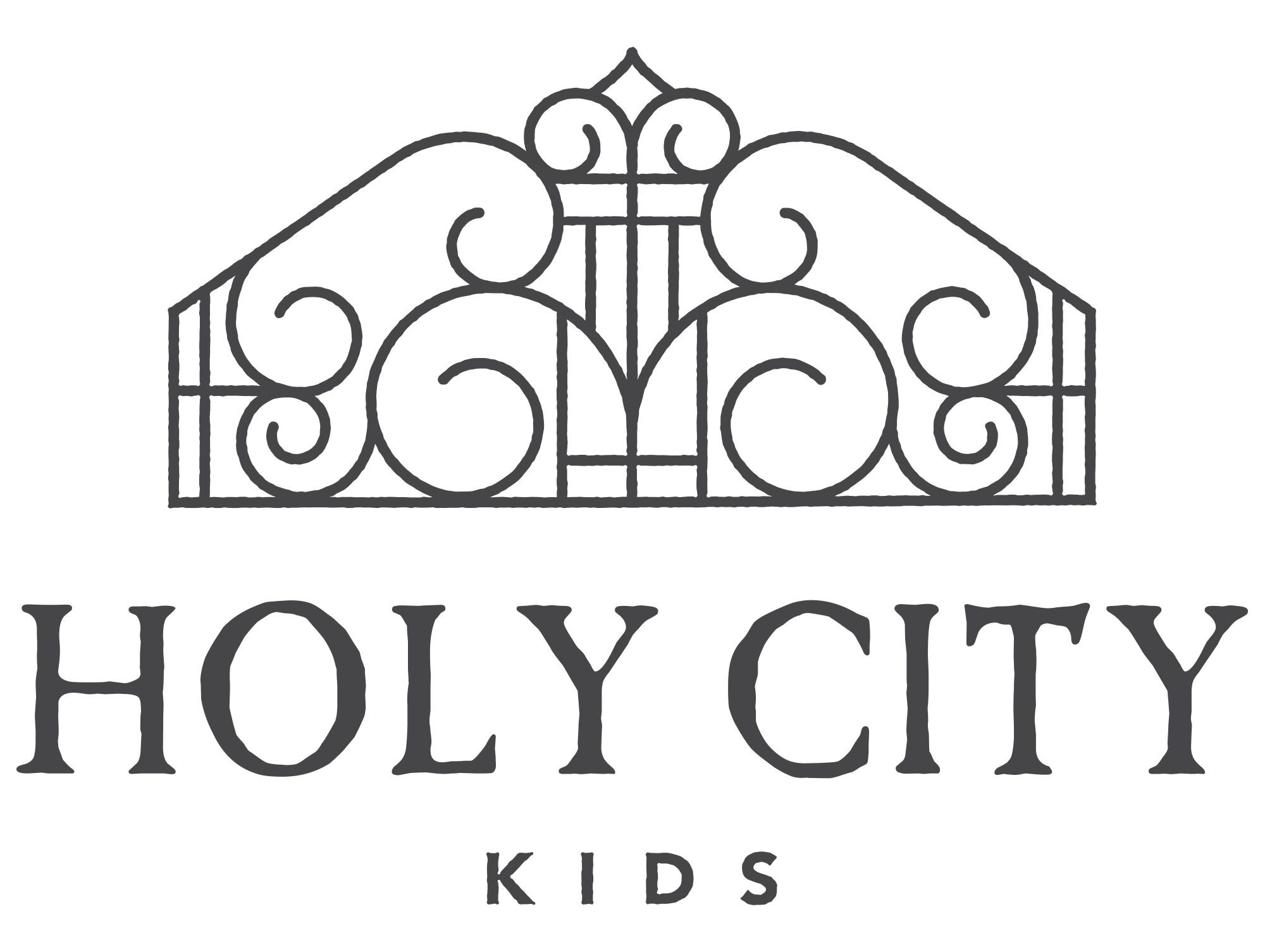 Holy City Kids Storytime: The Promise of Life